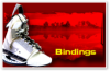 Bindings by Ron Marks